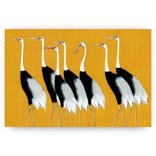 japanse kraanvogels